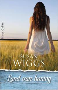 Land van honing - Susan Wiggs