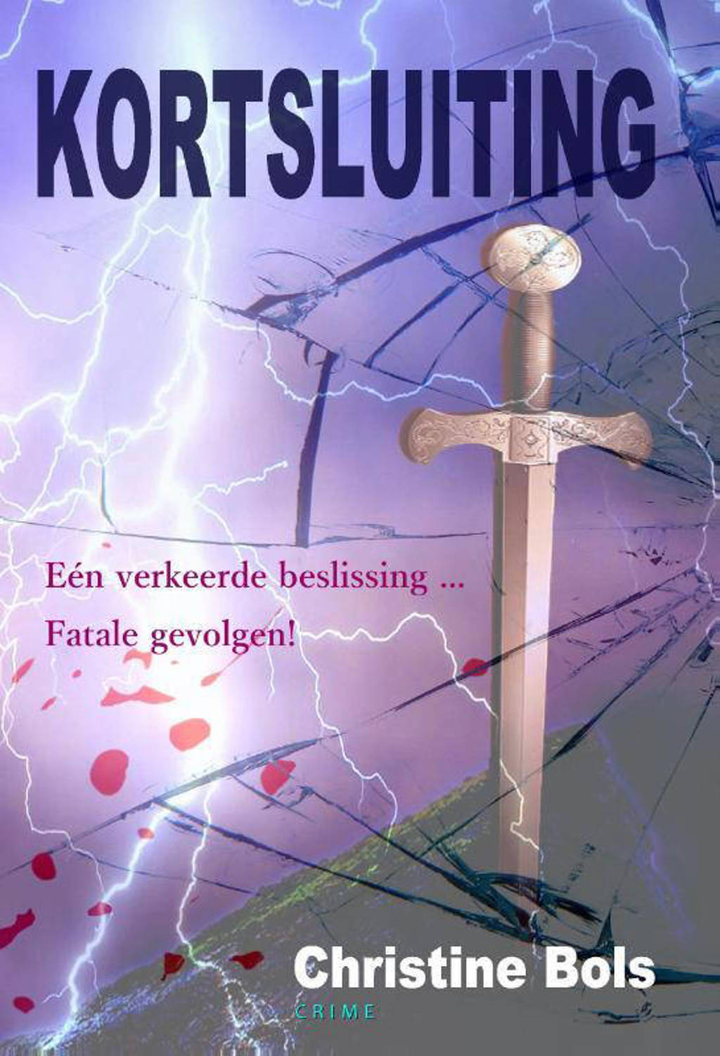 Kortsluiting - Christine Bols