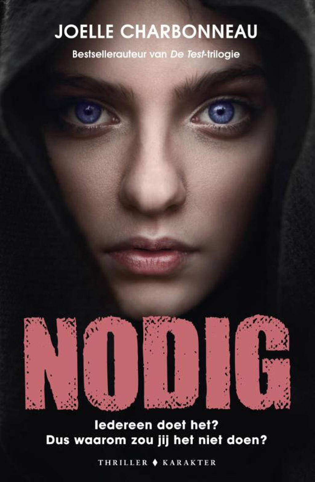 Nodig - Joelle Charbonneau