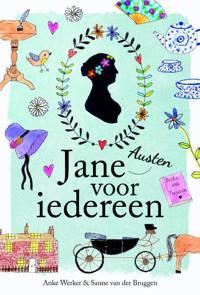 Jane Austen voor iedereen - Anke Werker