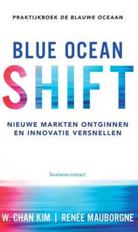 Blue Ocean Shift - W. Chan Kim en Renee Mauborgne
