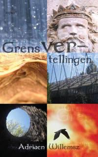 Grensvertellingen - Adriaen Willemsz