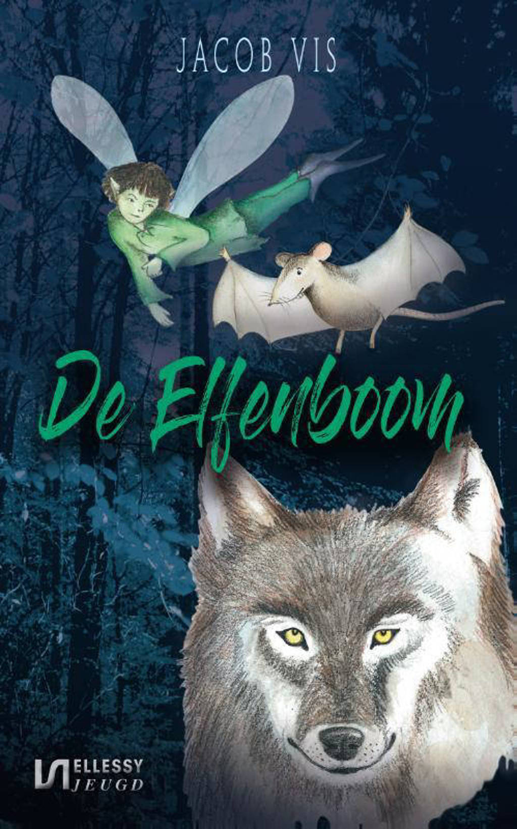 De Elfenboom - Jacob Vis