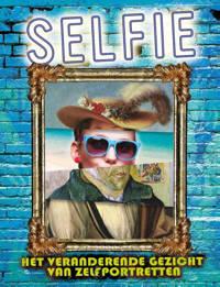 Selfie - Susie Brooks
