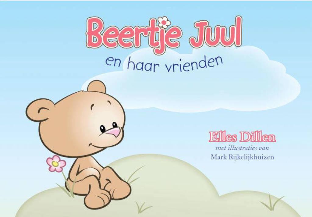 Beertje Juul en haar vrienden - Dillen Elles
