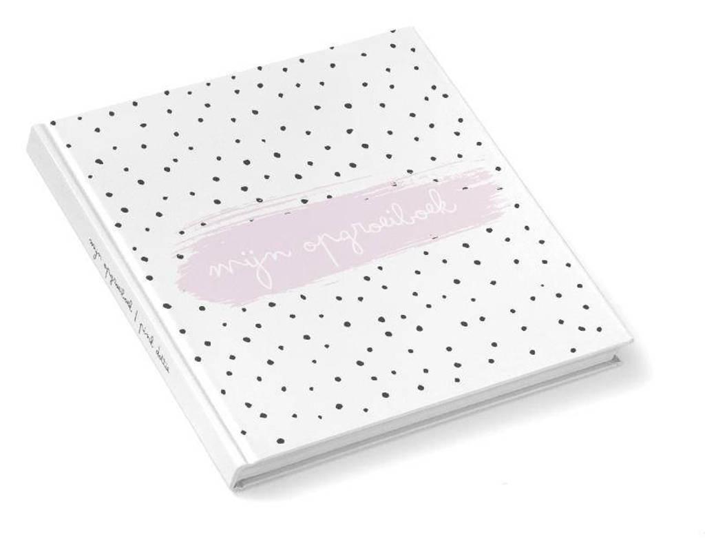 Pink dottie: Mijn opgroeiboek | PINK DOTTIE