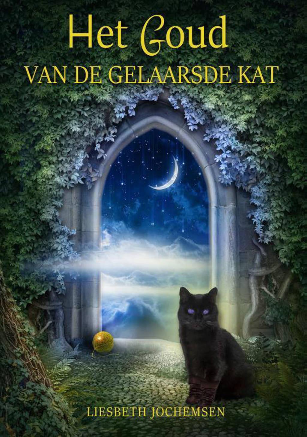 Het goud van de Gelaarsde Kat - Liesbeth Jochemsen
