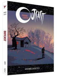 Outcast: Outcast - Robert Kirkman, Paul Azaceta en Elizabeth Breitweizer
