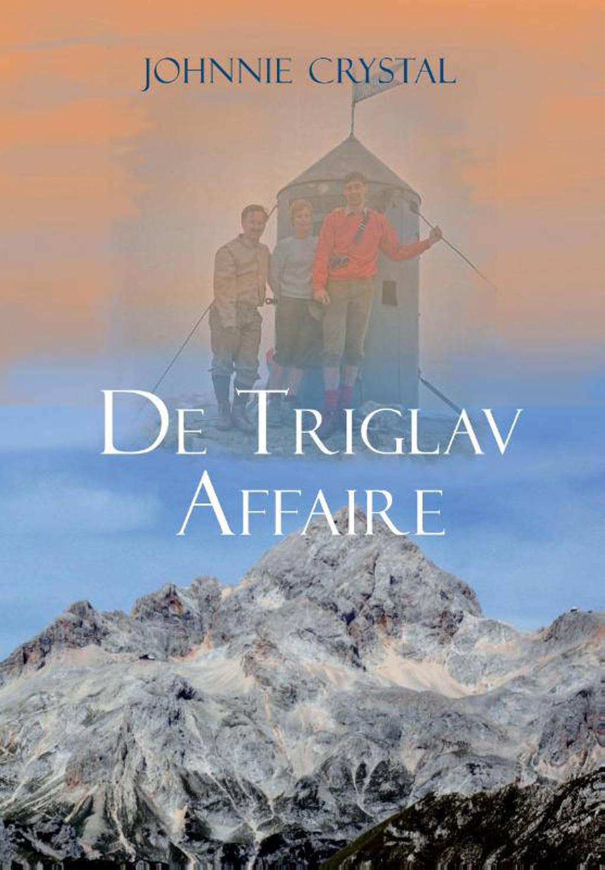De Triglav Affaire - Johnnie Crystal