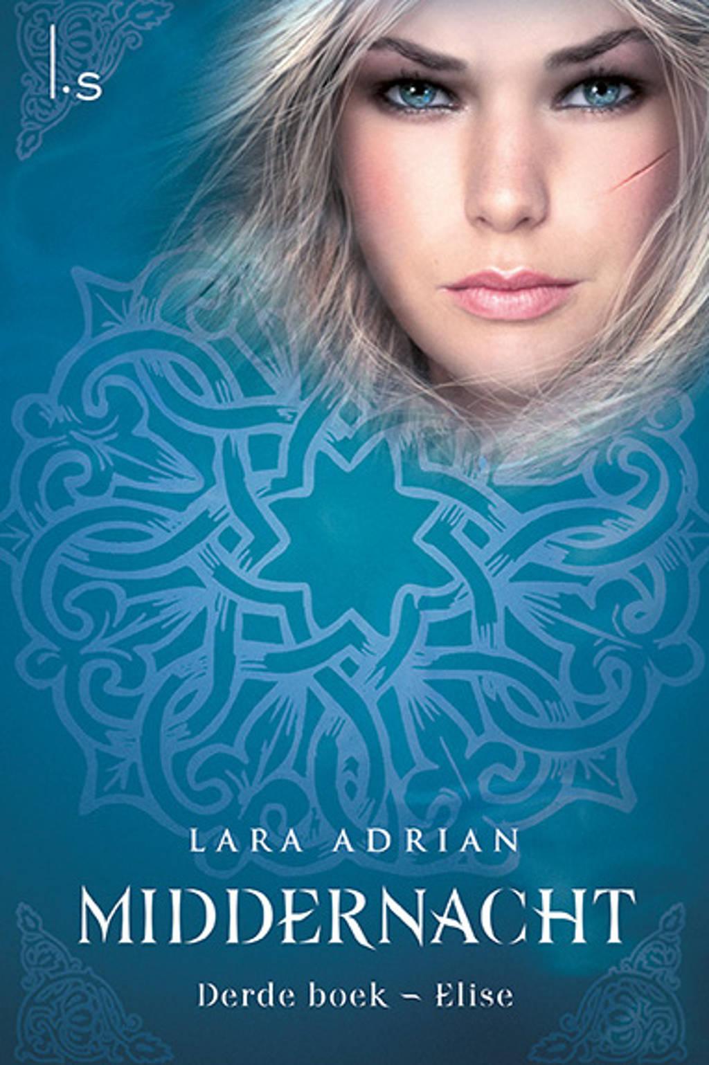 Middernacht: Elise - Lara Adrian
