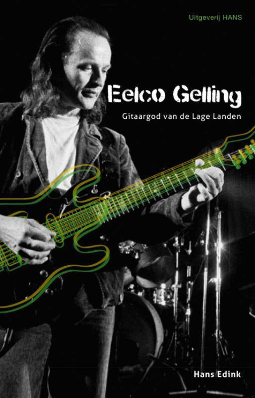 Eelco Gelling - Hans Edink