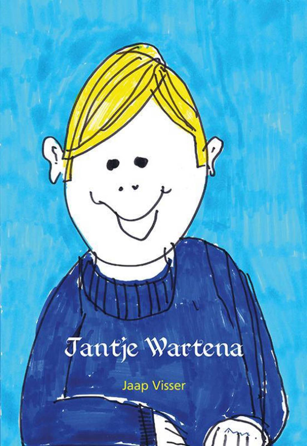 Jantje Wartena - Jaap Visser