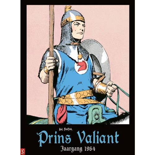 Prins Valiant: Prins Valiant 28 Jaargang 1964 - Hal Foster kopen