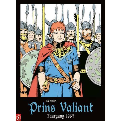 Prins Valiant: Prins Valiant Jaargang 1965 - Hal Foster kopen