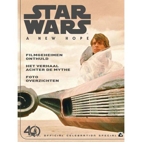 Star Wars: 40 jaar Star Wars kopen