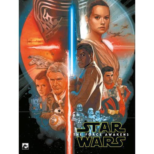 Star Wars: The Force Awakens - Chuck Wendig kopen