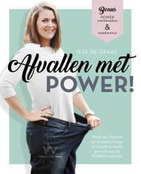 Afvallen met POWER! - Ilse de Graaf