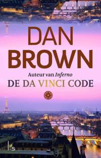 Robert Langdon: De Da Vinci code - Dan Brown