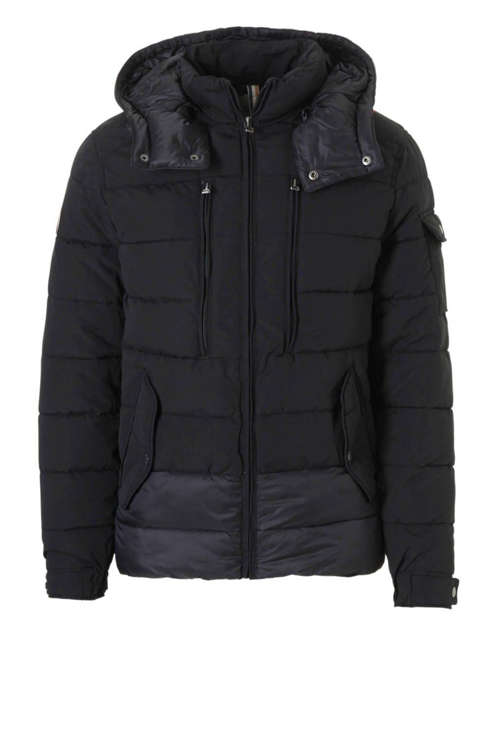 Jack & Jones Originals jas, Donkerblauw