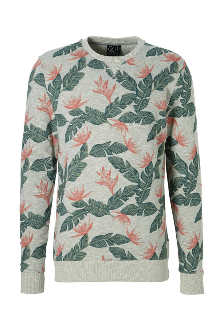 sweater African African Kultivate sweater Kultivate jungle African jungle Kultivate wCtqTF5