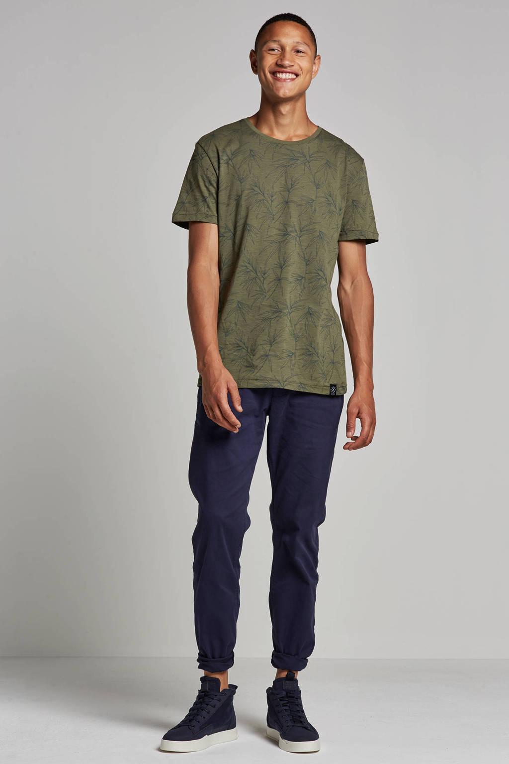 Kultivate Lagos T-shirt, Groen