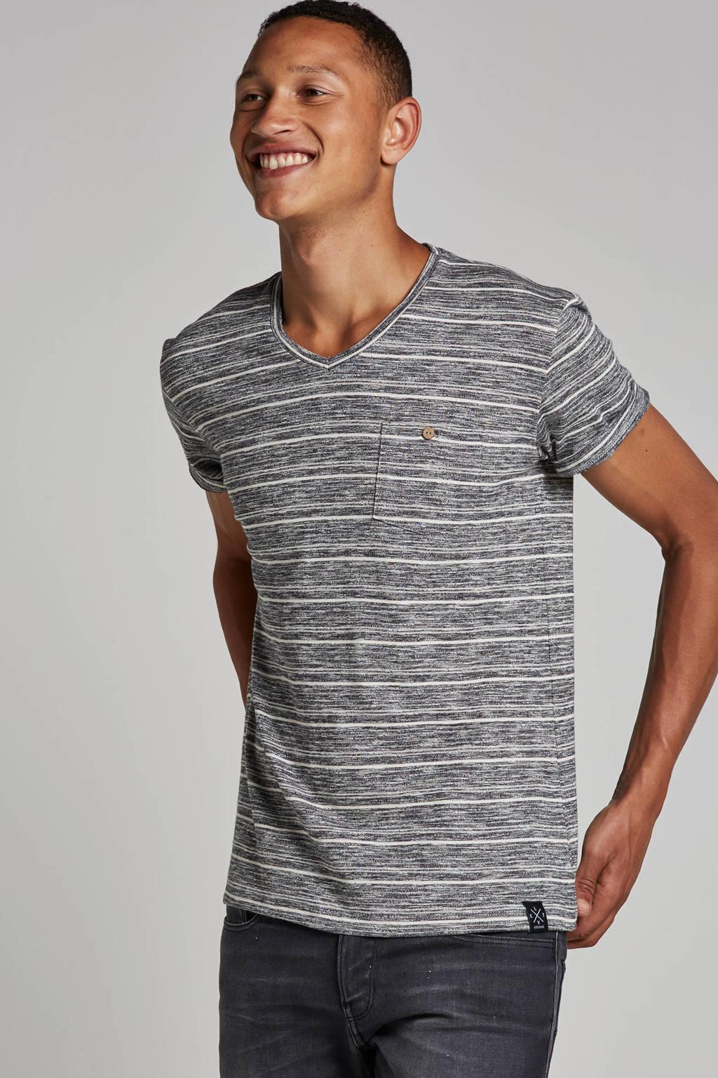 Kultivate T-shirt, Grijs
