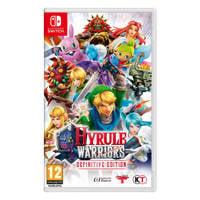Hyrule Warriors Definitive Edition (Nintendo Switch)