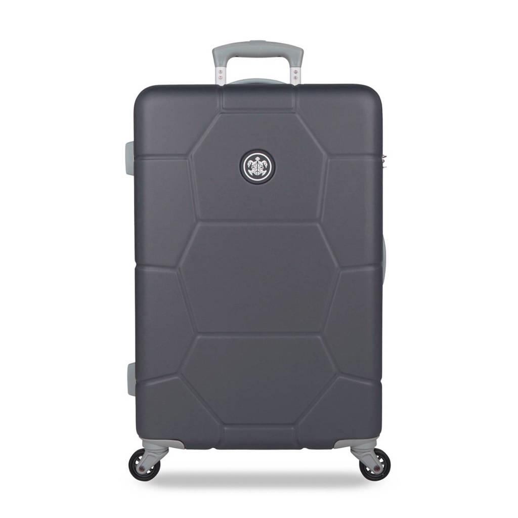 Suitsuit Caretta koffer (65 cm), Diverse, Grijs