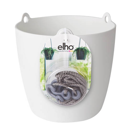 Elho bloempot Brussels hangend (ø18 cm) kopen