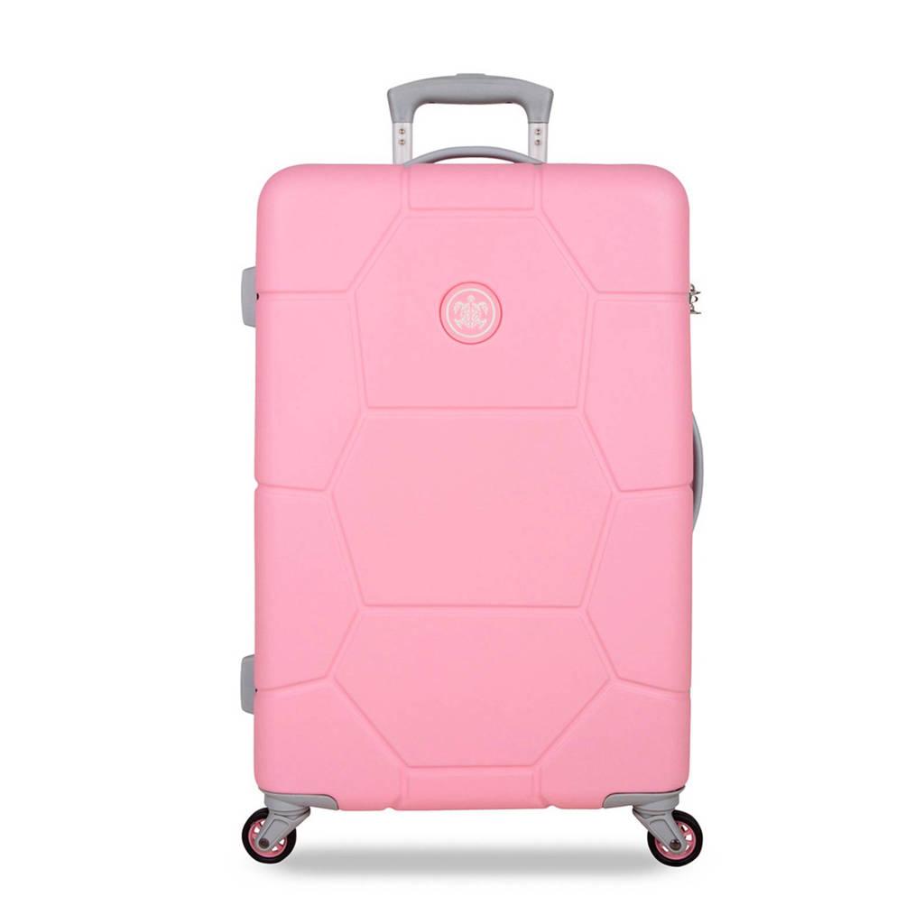 Suitsuit Caretta koffer (65 cm), Diverse, Roze