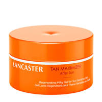 Lancaster Sun Sensitive Tan Maximizer after sun