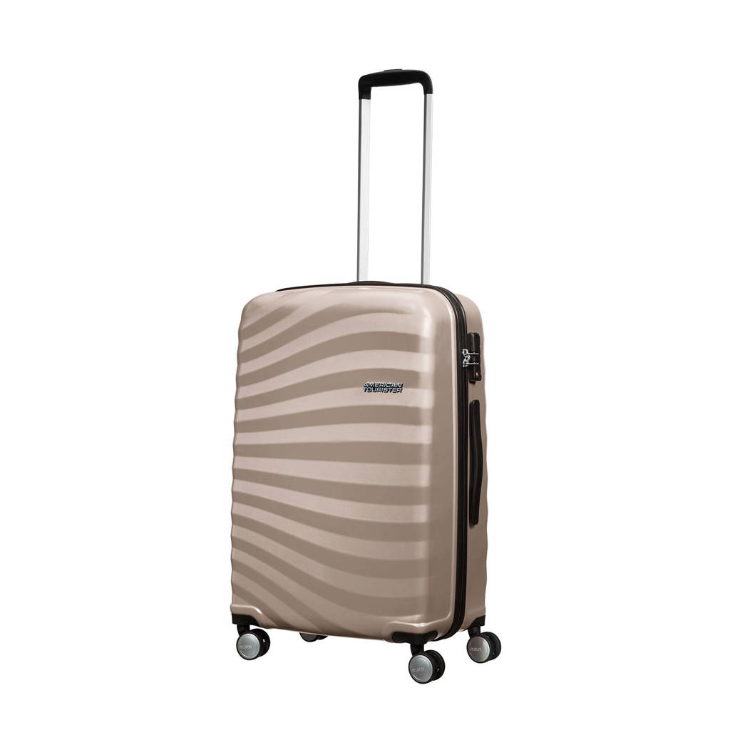 American Tourister Oceanfront koffer (68 cm), 68x45x25, Pearl Bronze