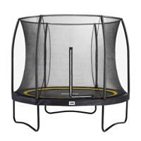 Salta Comfort Edition trampoline Ø183 cm, Zwart/groen