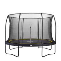Salta Comfort Edition trampoline Ø396 cm, Zwart