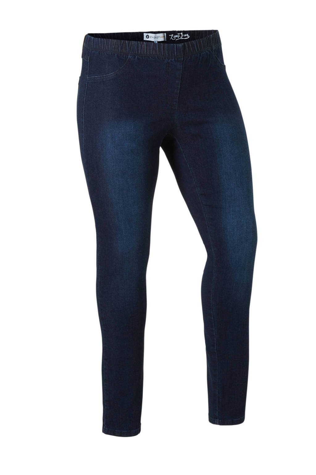 Zhenzi jegging, Dark denim