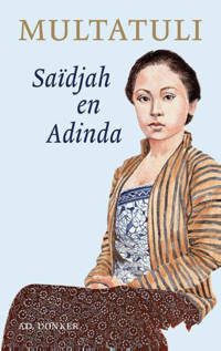 Saïdjah en Adinda - Multatuli