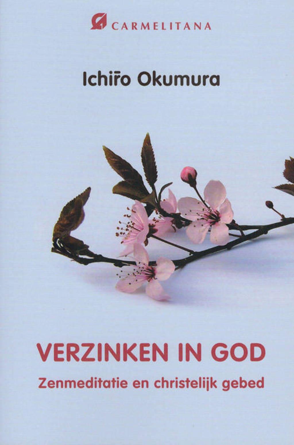Verzinken in god - Ichiro Okumura