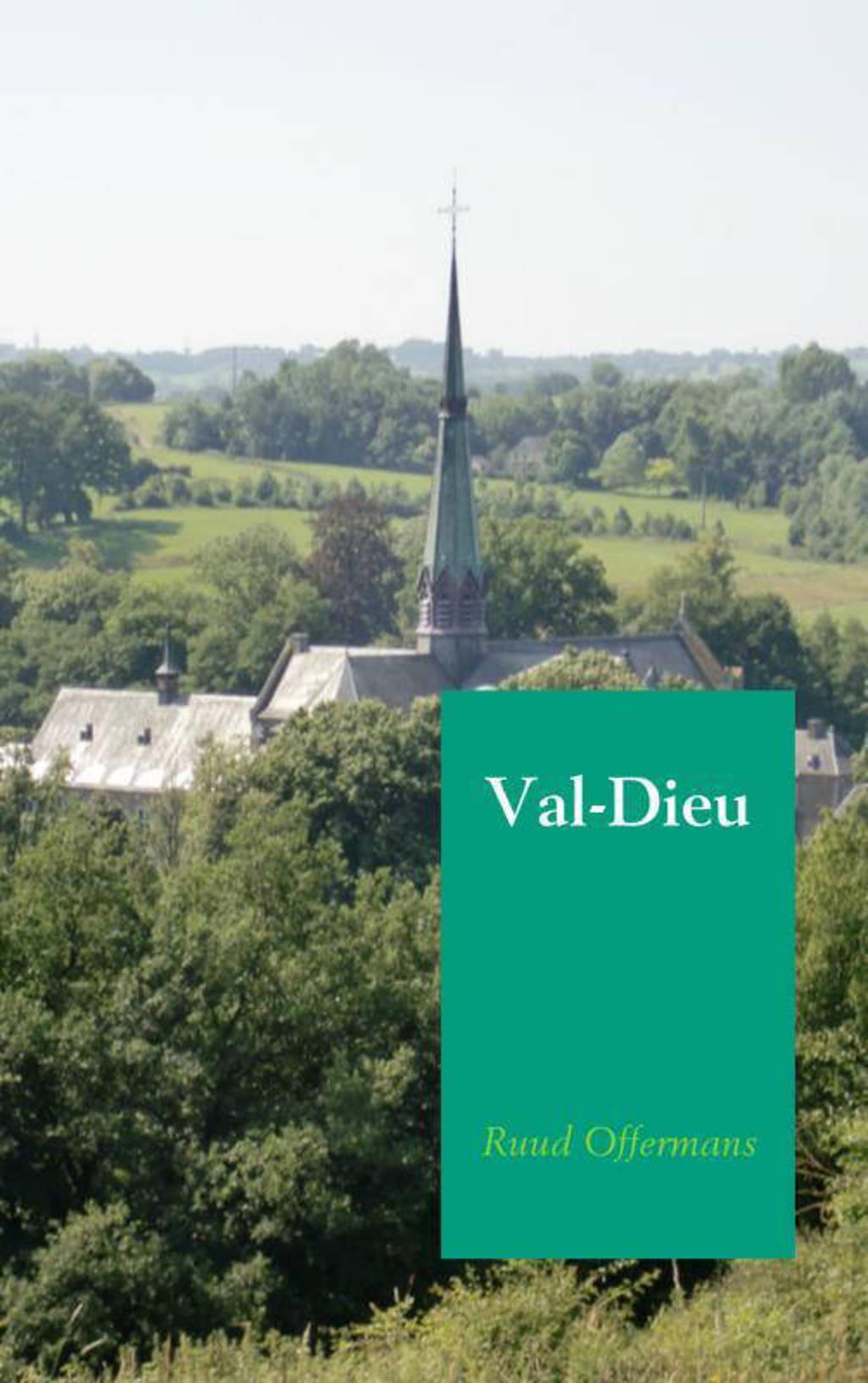 Val-Dieu - Ruud Offermans