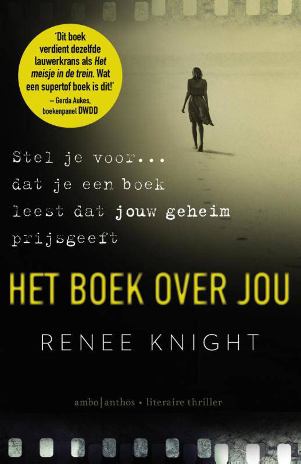 Het boek over jou - Renée Knight