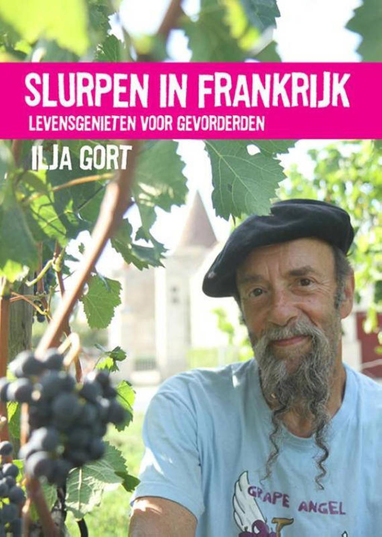 Slurpen in Frankrijk - Ilja Gort