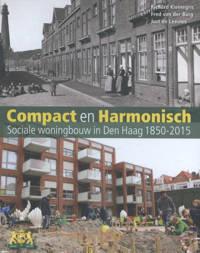 VOM-reeks: Compact en harmonisch - Richard Kleinegris, Fred van der Burg en Just de Leeuwe