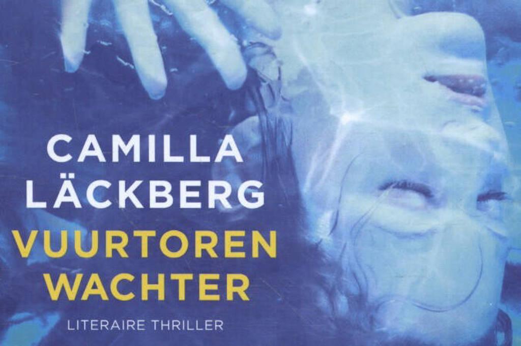 Fjällbacka: Vuurtorenwachter - Camilla Läckberg