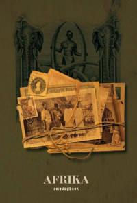 Reisdagboek: Afrika - Anke Landweer