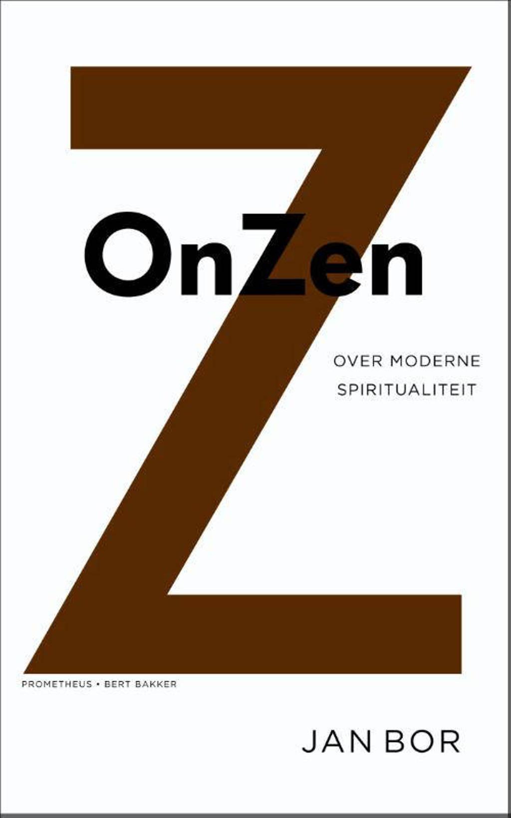 OnZen - Jan Bor