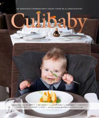 Kookboeken: Culibaby