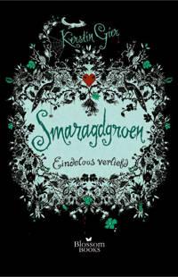 Eindeloos verliefd: Smaragdgroen - Kerstin Gier