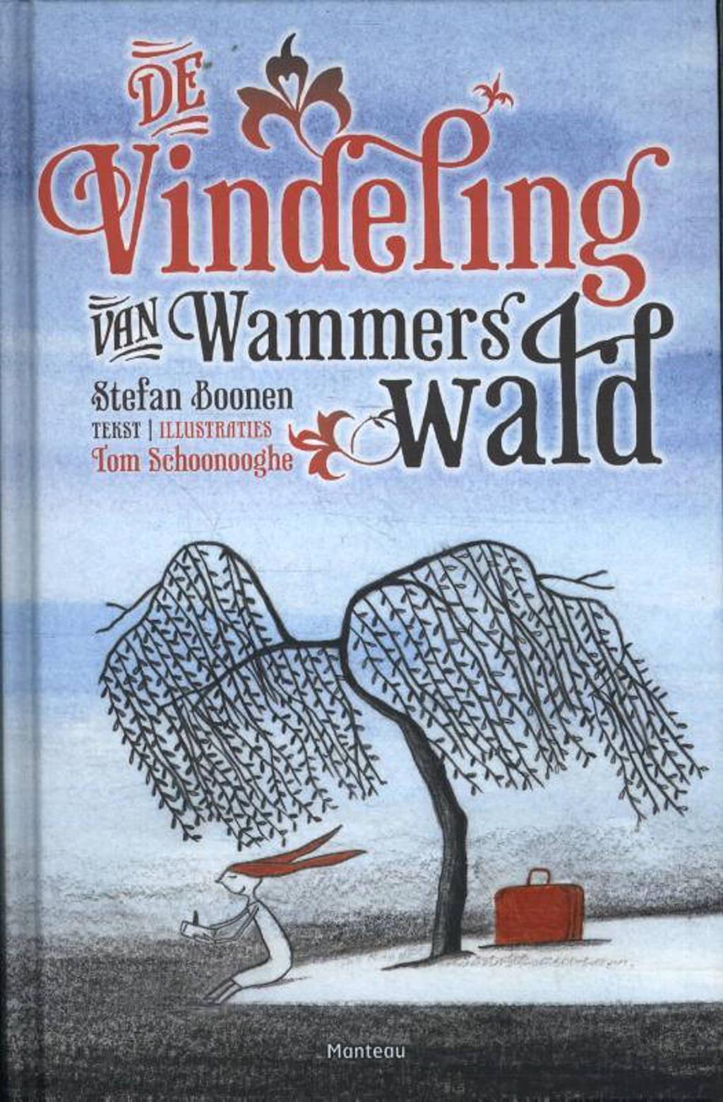 De Vindeling van Wammerswald - Stefan Boonen