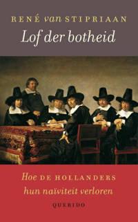 Lof der botheid - René van Stipriaan