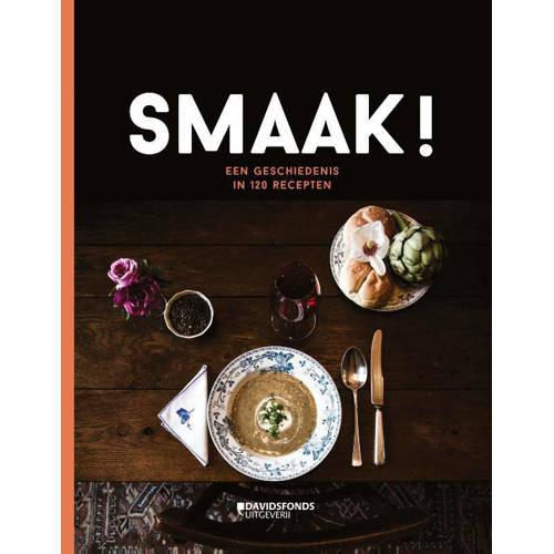 SMAAK! - Annelies Van Wittenberghe