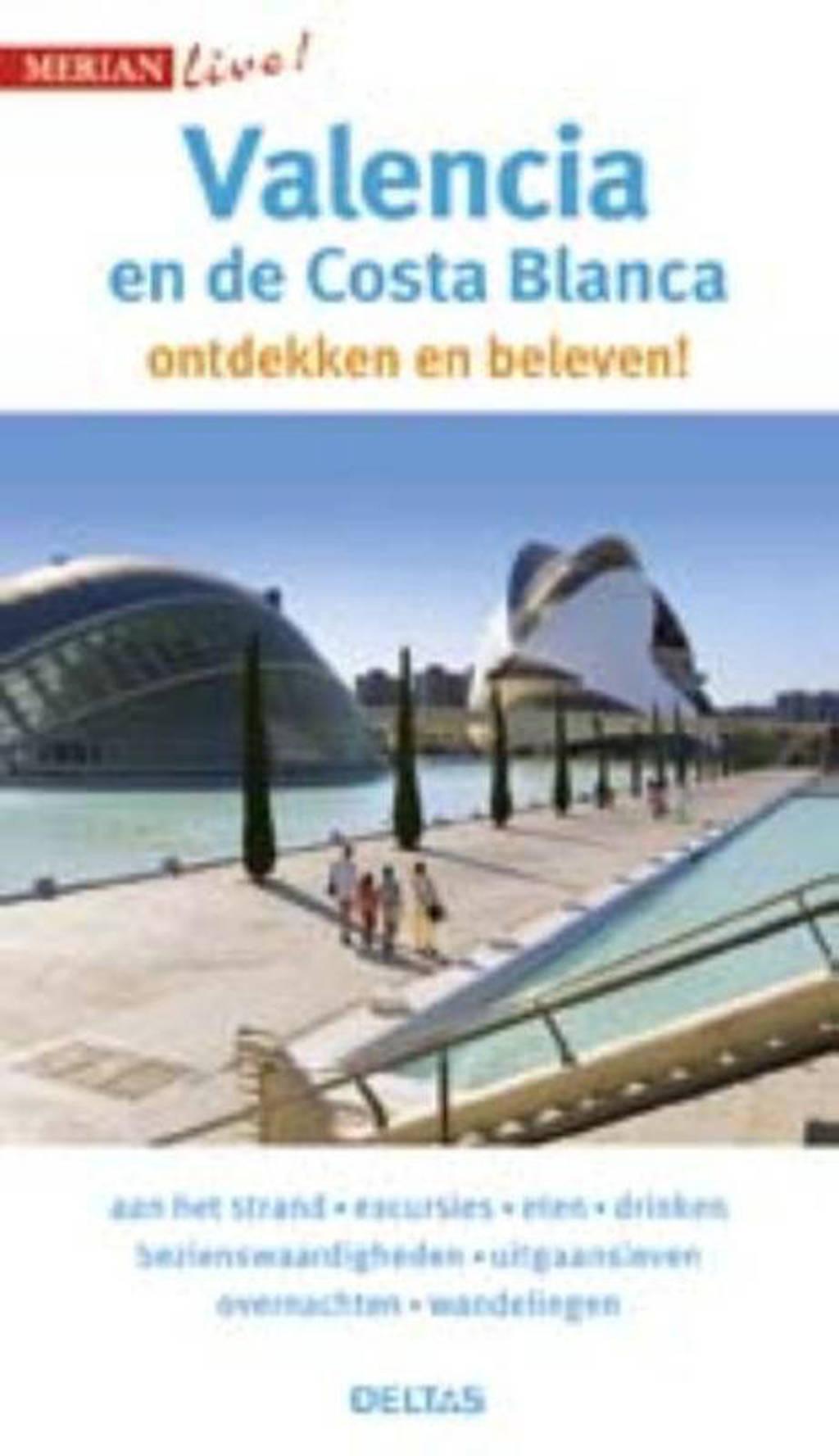 Merian live: Valencia - Suzanne Lipps en Oliver Breda